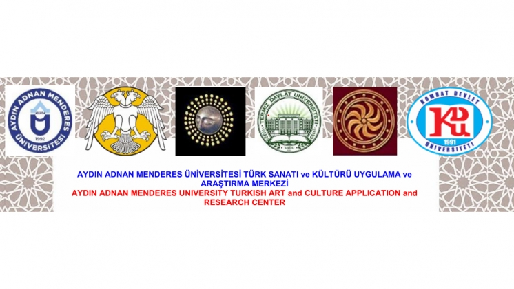XV. INTERNATIONAL TURKIC CULTURE, ART AND PROTECTION OF CULTURAL HERITAGE ONLINE SYMPOSIUM/ART ACTIVITY PROGRAM
