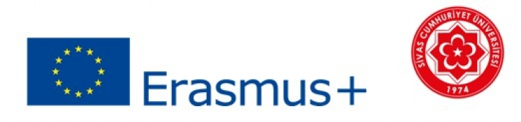 SİVAS CUMHURİYET UNIVERSITY TURKEY ERASMUS STAFF MOBILITY CALL FOR 2019 – 2020
