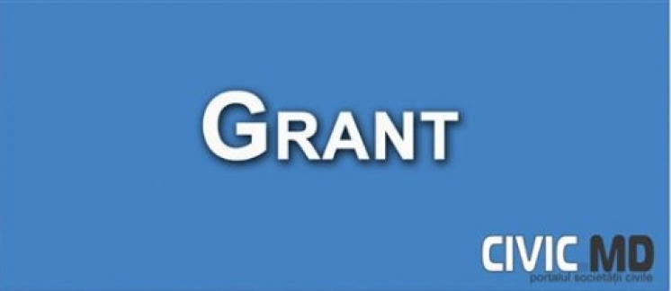 Open call for the English Language Grants Program